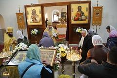 157. Church service in Svyatogorsk / Богослужение в храме г.Святогорска 09.10.2016