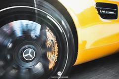 Mercedes AMG GTS (Marco Polidoro) Tags: mercedes amg gts shooting brake carbon ceramic carbonceramic mproduction autoclassmagazine