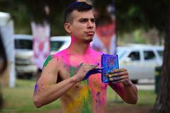 San Fernando Valley-16 (GeekML) Tags: san fernando california festivalofcolors colours colour powder krishna harekrisha