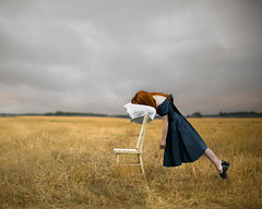 Small Comforts (Patty Maher) Tags: surreal surrealism surrealphotography conceptual conceptualphotography fineartphotography
