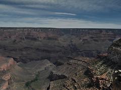 Flow Away (Mr. Loeding) Tags: grand canyon landscope river view nikon dslr beautiful endless distance flow light shadow detail width