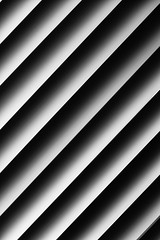 doppelganger was here (apg_lucky13) Tags: 55300mmvr nikkor blackandwhite 55300 nikon abstract art bw bed bedroom breakfast d3300 doppelganger indoors jason lightshadow lines monochrome painting repetition same slats vr window jdc jasdaco ca repeating shapes repeatingshapes angle