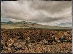 Haleakala Lava Fields - 2009 (Patricia Colleen) Tags: hawaii maui lavafields haleakala