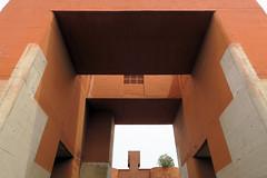 (Martin Maleschka) Tags: ricardobofill architecture architektur barcelona spain spanien