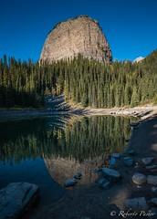 Mirror Lake - Alberta (robertopastor) Tags: amrica canada canadianrockiesmountain canad fuji montaasrocosas robertopastor viaje xt2 xf1024mmf4 mirror lake