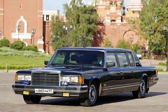 2016 MG 8191 (stepan_armet) Tags: kremlin russiangovernmentcars zil