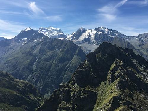 Col du Bec d'Aigle