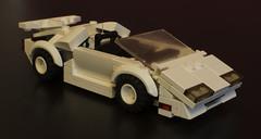 Countach_2 (LEGO_MOCkingJ) Tags: lego moc sped chanmpions supercar lamborghini