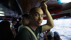 DSC01173 (seannyK) Tags: asiatique mekong mekongriver thailand bangkok