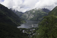 Geiranger Fjord (michel.frederic_constant) Tags: fjord geiranger sony alpha7 ilce7 zeiss biogon loxia norvge scandinavie norway
