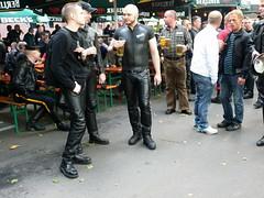 Folsom Berlin 2009 - 3996 (blacknshiny) Tags: leatherman folsom leatherjeans fullleather leather