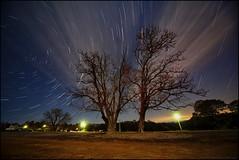 serpentine stars (GTV6FLETCH) Tags: stars startrails canon canoneos5dmark2 sigma1224mm siggy1224mm serpentine serpentinenp westernaustralia wa