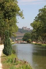 Bourgogne en velo (Christopher DunstanBurgh) Tags: bourgogne burgund burgundy voieverte