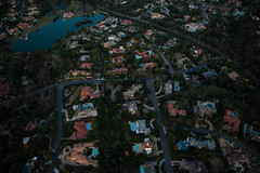 View from the top (photosic_kw24) Tags: hot air balloon arial delmar california sandiego mansion mansions