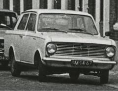 GM-14-67 (kentekenman) Tags: vauxhall viva sc1