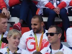 Ali Jawad (Suede Bicycle) Tags: olympics rio rioolympics rio2016 olympicgames heroeswelcome trafalgarsquare summerolympics olympicparade paralympics rioparalympics