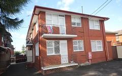 1/17 Wonga Street, Canterbury NSW