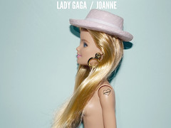 Joanne (meike__1995) Tags: lady gaga joanne album 2016 fashionistas barbie