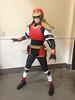 jiraiya (Ryuuki2009) Tags: cosplay darkstalkers kamenriderv3 kamenrider ironfist ninja jiraiya morrigan captainamerica anime