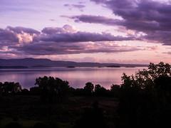 P1010873.jpg (Stephan Haecker) Tags: lago ranco lake chile sunset sky clouds