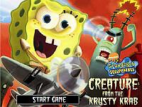 海綿寶寶:怪物皮老闆(Creature from the Krusty Krab)