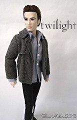 Twilight Edward Cullen (ShuiiMedina2013) Tags: twilight edward cullen