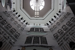Hall of Steel (marios_h) Tags: leeds armor weapon armour militaryhistory warfare royalarmouries royalarmouriesleeds hallofsteel leedsroyalarmouries wallofsteel steelweapons historicalwarfare