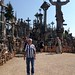 "gaotw0154<br /><span style=""font-size:0.8em;"">Dave King pictured at The Hill Of Crosses national shrine in Siauliai, Lithuania.</span> • <a style=""font-size:0.8em;"" href=""http://www.flickr.com/photos/68478036@N03/8813509463/"" target=""_blank"">View on Flickr</a>"