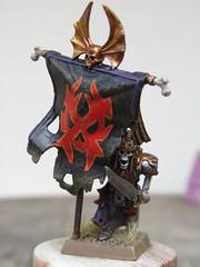GdC_Porte banniere (Kingredgo) Tags: warhammer
