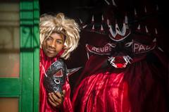 © monica silveira | fotografia (© monica silveira | fotografia) Tags: caretasdoacupe cores tradição festaderua bahi nikon nikkor mascarado