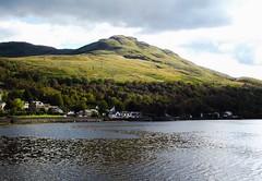Arrochar, Scotland (Lisathepoolie2015) Tags: holidays hills arrochar scotland mountains
