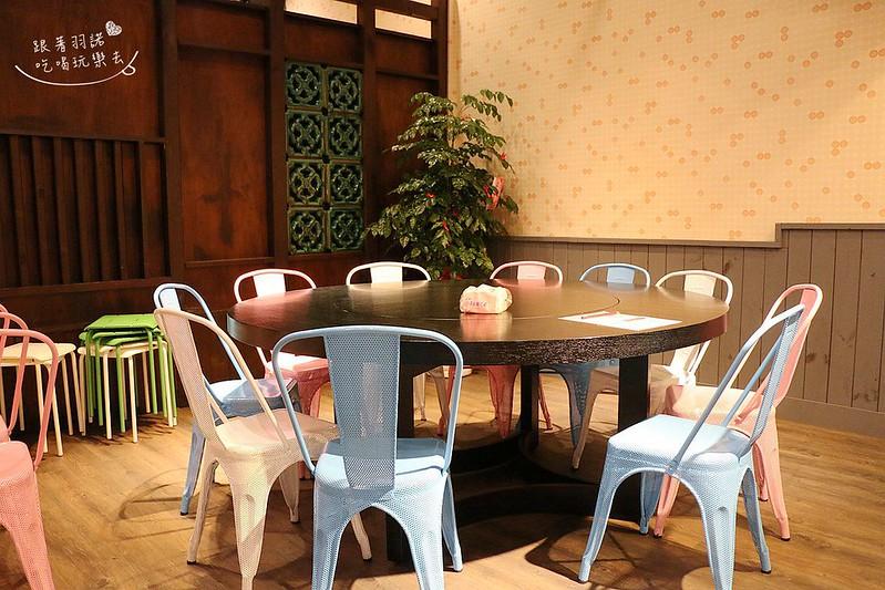 茶騷有味三重香港茶餐廳105