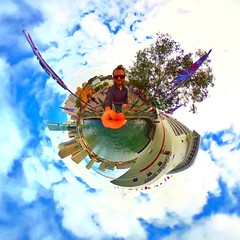 😎 (LIFE in 360) Tags: instagramapp square squareformat iphoneography uploaded:by=instagram livingplanetapp tinyplanetbuff 360camera littleplanet stereographic rollworld tinyplanets tinyplanetspro photosphere 360panorama rollworldapp panorama360 ricohtheta360 smallplanet spherical thetas 360cam ricohthetas ricohtheta virtualreality 360photography tinyplanetfx 360photo 360video 360