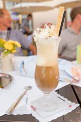 "Caf con hielo ""Eiskaffee"" (Anvica) Tags: caf coffee kaffee helado eis fuji xt1"