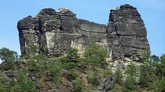 Lokomotive (Harald Thiele) Tags: schsischeschweiz saxonswitzerland sachsen elbsandsteingebirge elbtal rathen rocks rock cliffs climbing outdoor