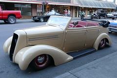 1935 Chrysler (bballchico) Tags: 1935 chrysler phaeton toddpaulson billetproof carsonthestreet centralia carshow