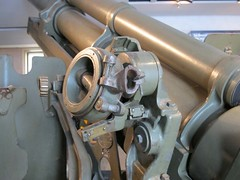 "US 105mm M2A2 Field Gun 24 • <a style=""font-size:0.8em;"" href=""http://www.flickr.com/photos/81723459@N04/29038995555/"" target=""_blank"">View on Flickr</a>"