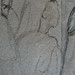 CHASSERIAU Théodore,1846 - Arabe barbu et autres Figures d'Arabes (drawing, dessin, disegno-Louvre RF24354) - Detail 27