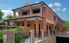 3/2 Oswald Street, Campsie NSW