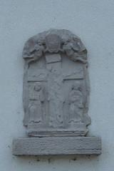 Luxembourg (Rumskedi) Tags: deutschland crucifixion monde europa europe luxembourg luxembourg01072012 wasserbillig