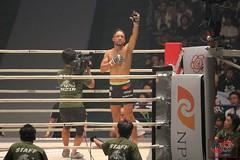 8Y9A3697 (MAZA FIGHT) Tags: mma mixedmartialarts valetudo japan giappone japao martialarts rizin saitama arena fight fighting sposrts ring cage maza mazafight