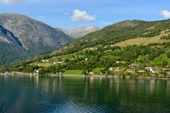 Nordfjord (donhall9141) Tags: norway desktop landscape olden phototype 2016 waterways fjords 201608norwayfjordscruise