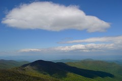 Fresh Mountain Air (NC Mountain Man) Tags: cloud clouds sky mountains valleys trees brp blueridgeparkway ncmountainman nikon d3200 phixe