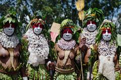 Goroka Show 24 (travelationship) Tags: travel travelationship travelphotography papuanewguinea png gorokashow goroka easternhighlandsprovince singsing tribe culturalshow