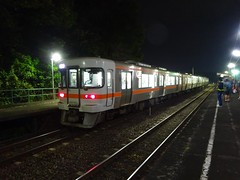 DSC06604 (Alexander Morley) Tags: japan japanese railway society suzuka circuit ino jr ise station