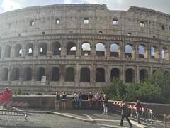 Colosseum, Rome (sherbini) Tags: colosseum romans history rome italy travel