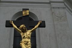 IMGP5439 (hlavaty85) Tags: inri jesus je k cross sv matj