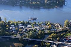 Oregon City (pdx.rollingthunder) Tags: aerial aerialphotography oregon pacificnw aviation flight cessna mthood mounthood portland