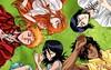 Bleach (3) (Kazuki Nagai) Tags: galerias sakurajournal anime bleach quincy ichigo uryuuishida bankai rukia wallpaper
