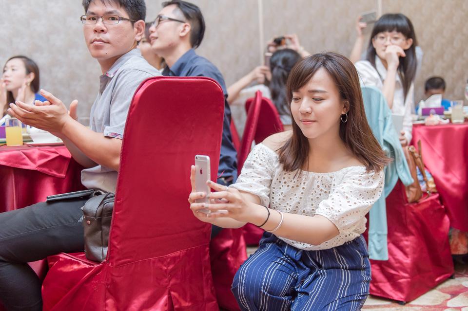 台南婚攝 情定婚宴城堡永康館 婚禮紀錄 C & V 126